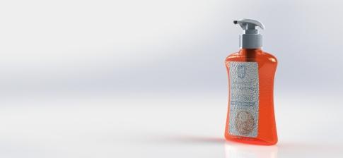 Pump Bottle Hero